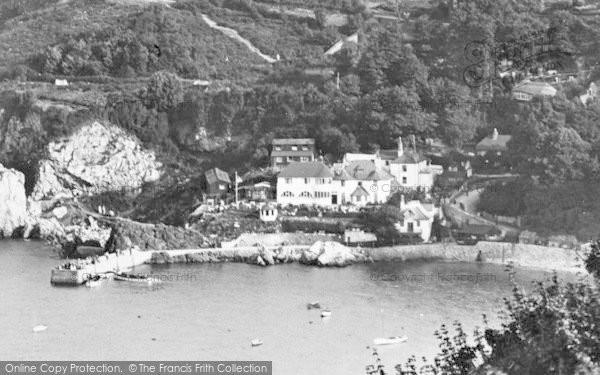 Photo of Babbacombe, 1924