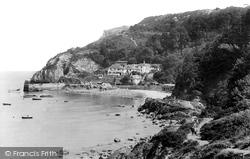 Babbacombe, 1925