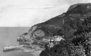 Babbacombe, 1928