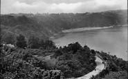 Babbacombe, The Bay 1928