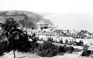 Babbacombe, The Downs 1918