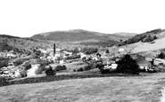 Backbarrow, the Village c1965