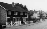 Backwell, Mariners Drive c.1965