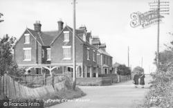 Bacton, Apple Tree House c.1955