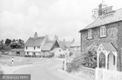 Bacton, Bromholm c.1955