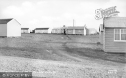 Bacton, Scotts Estate c.1955