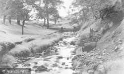 Bacup, Broadclough c.1955