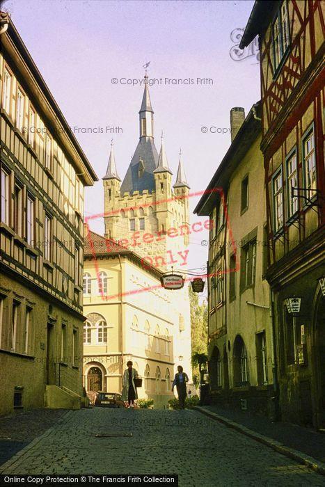Photo of Bad Wimpfen, Church 1982