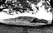 Badbury Rings photo