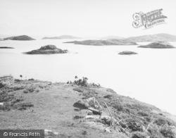 Badcall Bay, 1952
