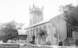 Badger, Church c.1965