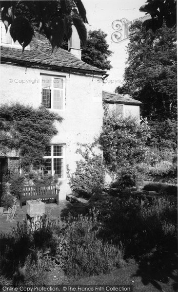 Photo of Badminton, Essex House c.1960
