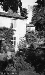 Essex House c.1960, Badminton