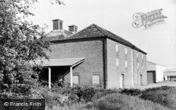 Badshot Lea, Hop Kilns c.1955