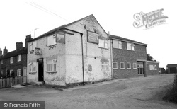 Bagby, Greyhound Inn c.1965