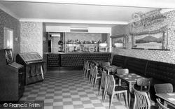 Greyhound Inn c.1965, Bagby