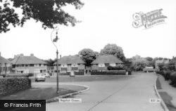 Bagshot, Green c.1955
