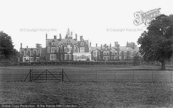 Photo of Bagshot, Park 1907