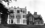 Bagshot, Pennyhill Park 1907