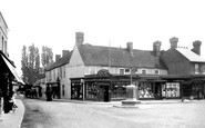 Bagshot, The Square 1901