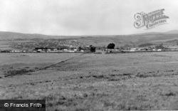 Dobrudden Farm c.1960, Baildon