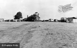Baildon, Dobrudden Farm c.1960