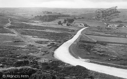 Baildon, From The Moor 1921