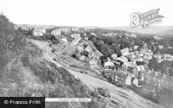 Baildon, General View c.1965