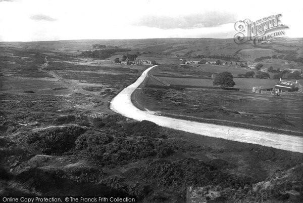 Photo of Baildon, Moor 1921