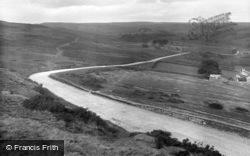 Moor 1921, Baildon