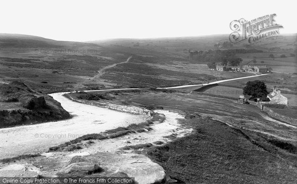 Photo of Baildon, Moor 1921