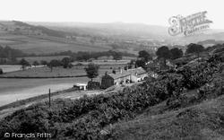 Baildon, Moorside c.1960