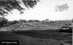 Baildon, The Glen c.1960