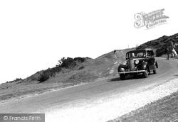 Baildon, The Moor c.1955