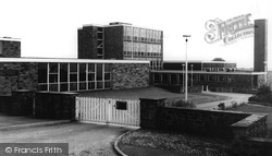 Baildon, The School c.1965