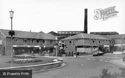 Baildon, Town Centre c.1965