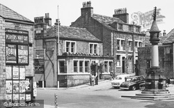 Baildon, Town Gate 1956