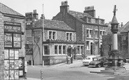 Baildon, Town Gate c.1960