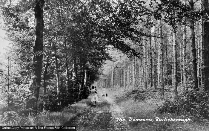 Bailieborough photo