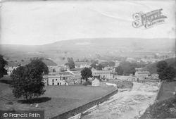Bainbridge, 1887