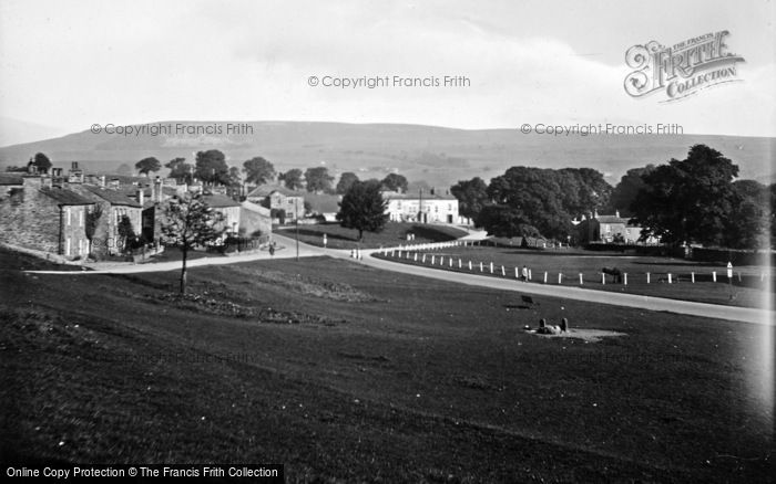 Photo of Bainbridge, 1929