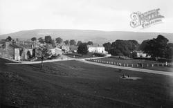 Bainbridge, 1929