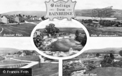 Bainbridge, Composite c.1935