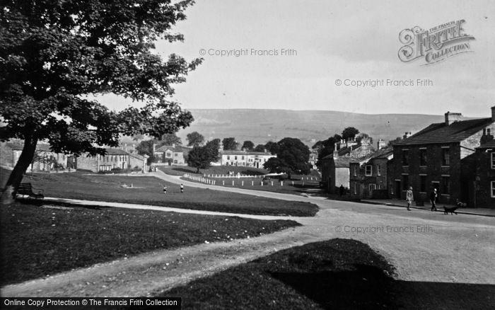 Photo of Bainbridge, General View 1929