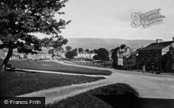 Bainbridge, General View 1929