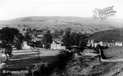 Bainbridge, General View c.1955