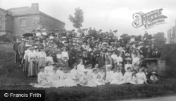Bainbridge, Quarterly Meeting Group 1906