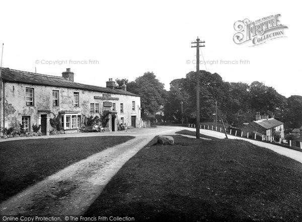 Photo of Bainbridge, Rose And Crown 1929