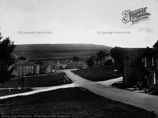 Photo of Bainbridge, The Green 1924