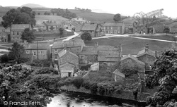 Bainbridge, The Village 1924